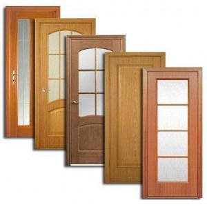Двери, дверные блоки Балашихи