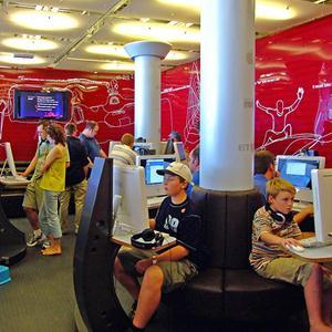 Интернет-кафе Балашихи