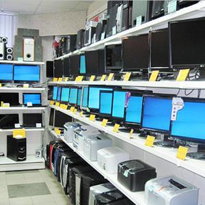 Компьютерные магазины Балашихи
