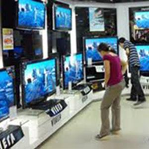Магазины электроники Балашихи