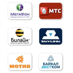 Операторы сотовой связи Балашихи