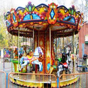 Парки культуры и отдыха Балашихи