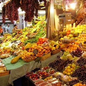 Рынки Балашихи