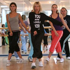 Школы танцев Балашихи