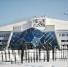 Спортивные комплексы в Балашихе