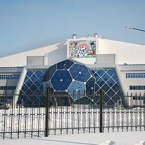 Спортивные комплексы Балашихи