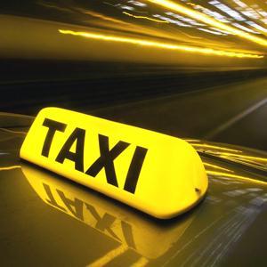 Такси Балашихи