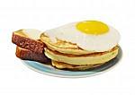 Артиленд - иконка «завтрак» в Балашихе